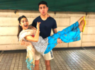 Sara Ali Khan's vacation pictures with brother Ibrahim is giving us major sibling goals!
