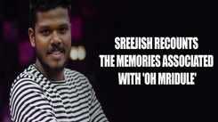 Sa Re Ga Ma Pa Keralam contestant Sreejish: A heartbreak made me a singer
