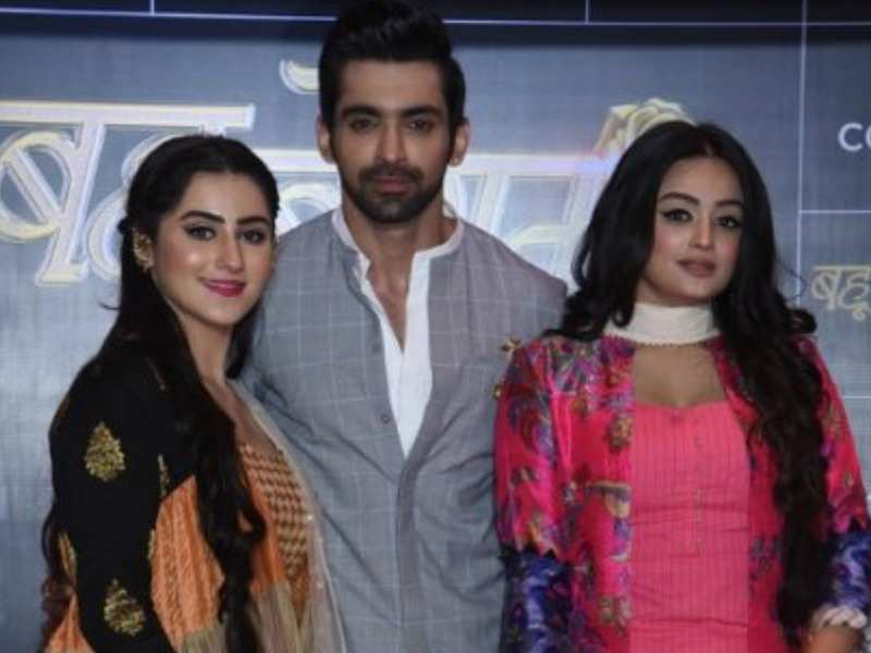 Fortunate that I'm playing a character that has so many shades: Actor Arjit Taneja on playing Azaan Akhtar Mirza in Bahu Begum
