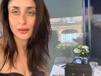 Bebo's pic will make you fall in love with her