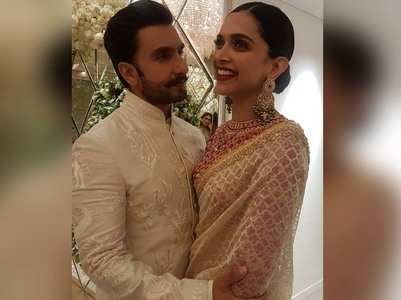 Ranveer talks about DP, marriage and fights