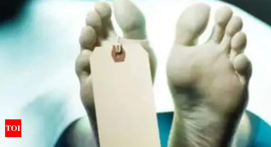 Ahmedabad: Man sleepwalks to his death