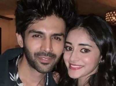 Ananya reveals This star looks good with Kartik