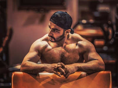 Panipat: Arjun on his body transformation
