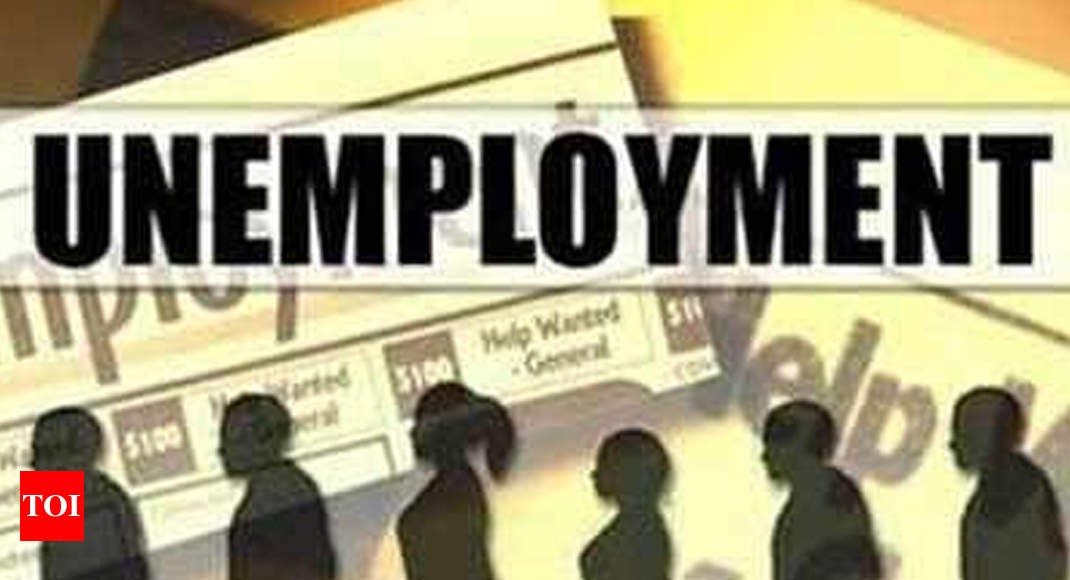Ahd: 5L educated, semi-educated youth jobless