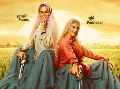 'Saand Ki Aankh' teaser trailer out