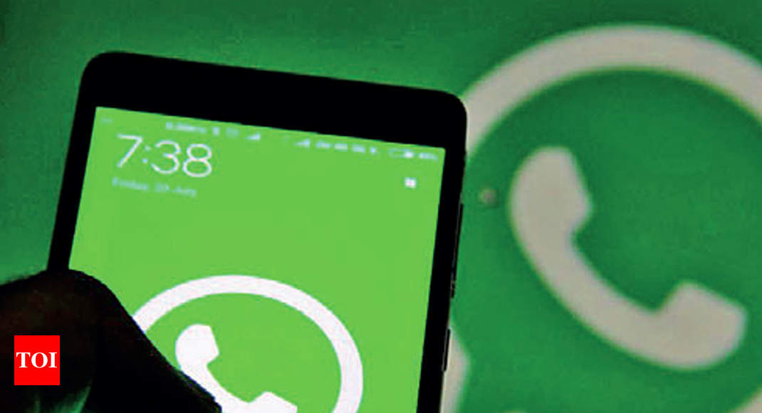 WhatsApp is getting a new shortcut feature, here's how it will help - Times of India thumbnail