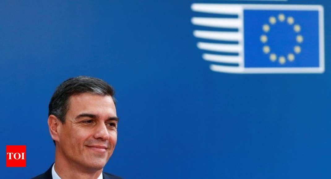 Not planning for another election: Spain's acting PM