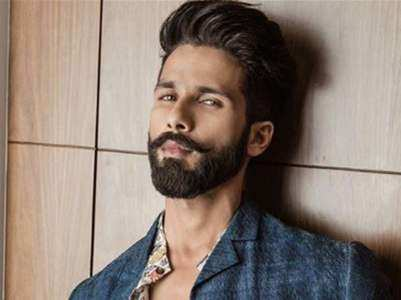 Exclusive: Shahid in no hurry to sign films