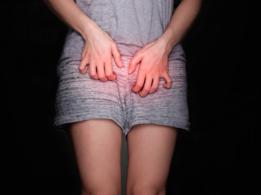 Genital candidiasis