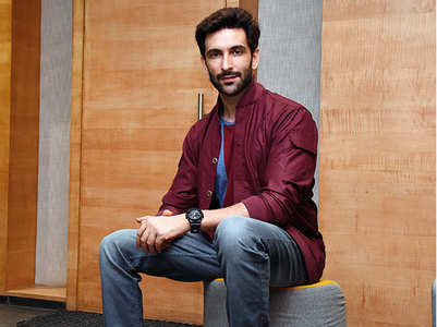 I've taken a break from TV for now: Nandish