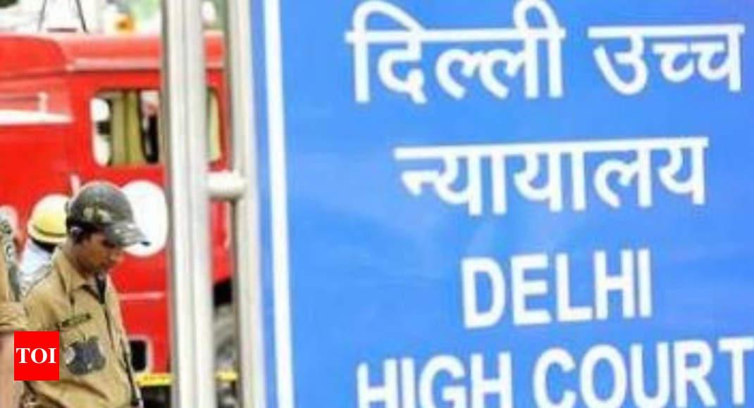 Delhi Hc Dismisses Petition Seeking Stay On St Stephen's College Admission Interviews | Delhi News