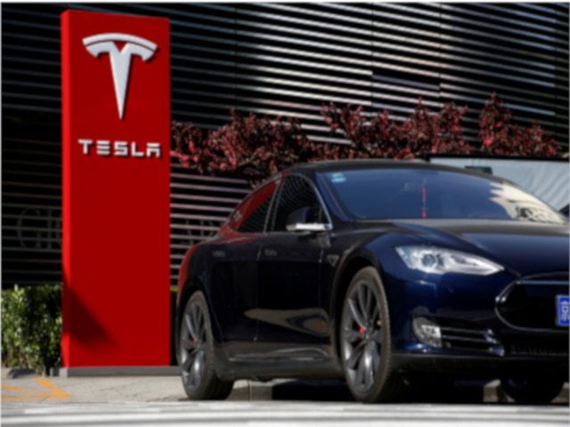 A Tesla engineer saved the autopilot code on iCloud