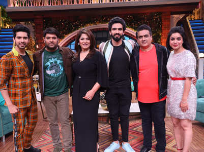 TKSS:Armaan's dad wanted to sell their house?