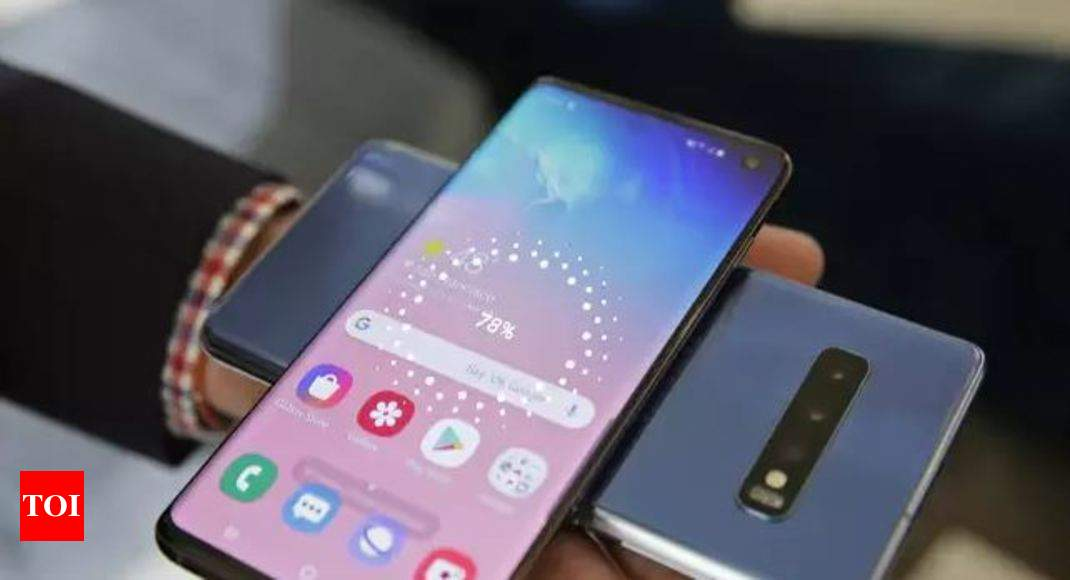 galaxy s10 plus: Samsung Galaxy S10 and Galaxy S10 Plus latest