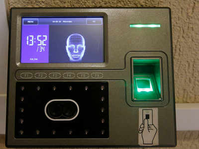 Biometric system will keep an eye on attendance of BEd students