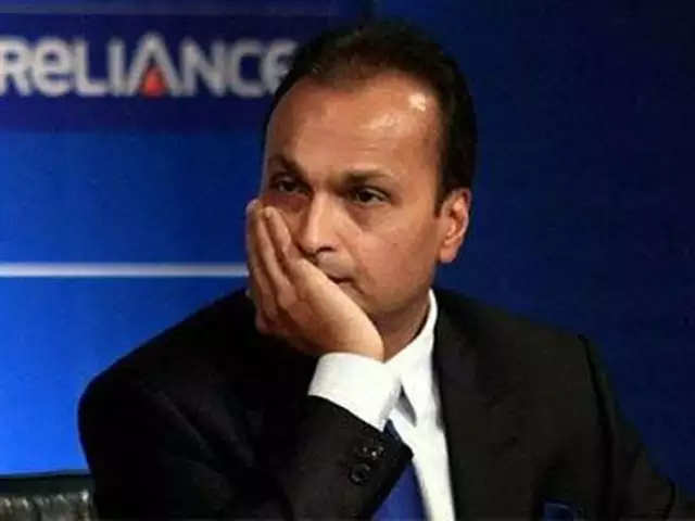 Anil Ambani may face more 'trouble' from banks