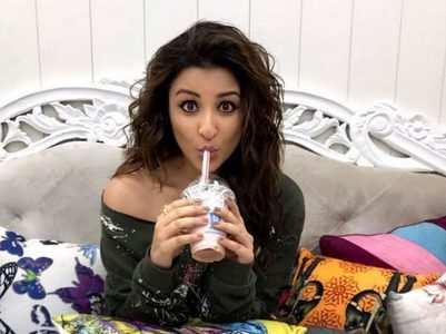 Parineeti: Priyanka is the only 'desi girl'