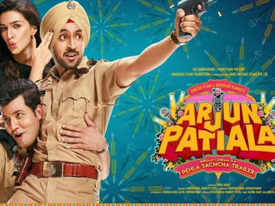 Rohit Jugraj opens up about 'Arjun Patiala'