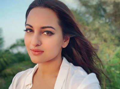 Sonakshi responds to cheating allegations