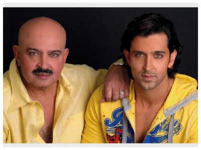 'Super 30': Rakesh all praise for Hrithik