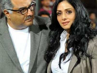 Sridevi's demise: Boney on Jail DGP's claims
