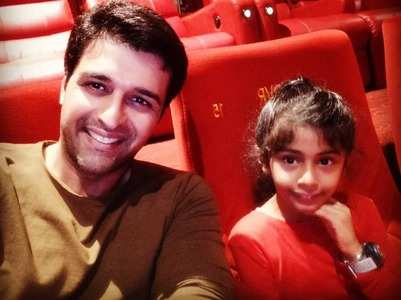 Sachin Shroff's movie date with Samairra