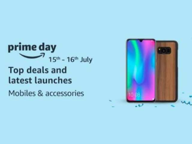 Amazon Prime Day sale 2019: Up to Rs 8,500 off on Redmi 6A, Honor 10 Lite, Nokia 6.1 Plus and more