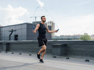 How jumping rope can help you lose weight