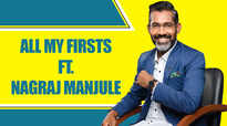 Kon Hanaar Crorepati's host Nagraj Manjule on all his firsts || Exclusive ||