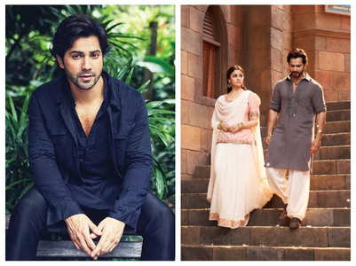 Varun accepts 'Kalank' did let people down
