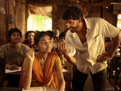 'Super 30' box office collection day 1