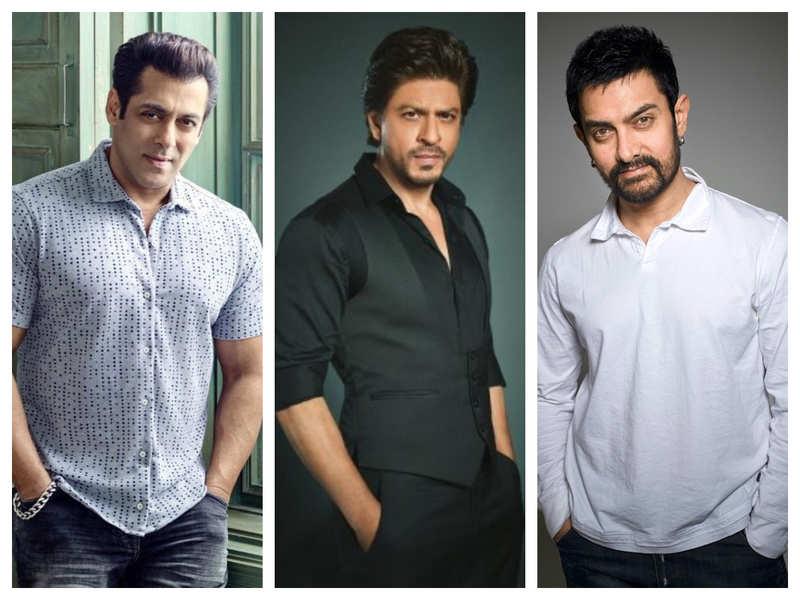 Salman Khan, Shah Rukh Khan and Aamir Khan to come together for PM Modi?