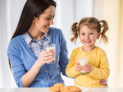 4 healthy drinks your kids should drink and 4 unhealthy drinks they should avoid