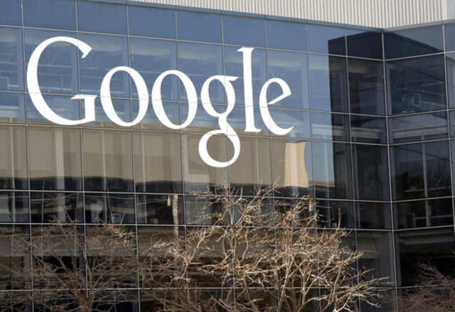 Google says partner leaked classified Dutch data