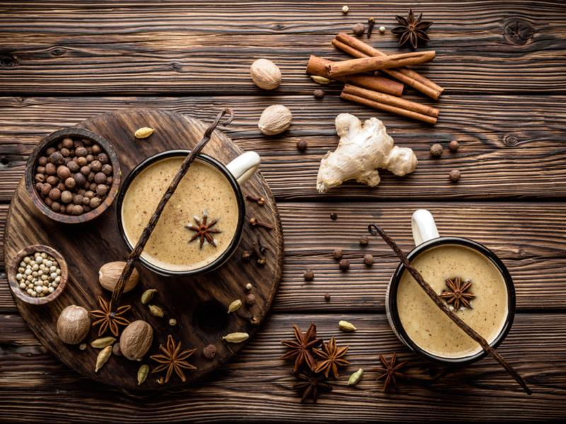 Immunity boosting tea to stay disease-free this monsoon
