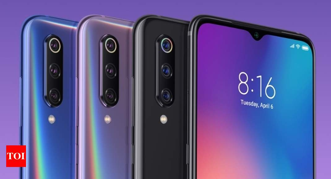 xiaomi android q miui update: Xiaomi tests Android Q-based