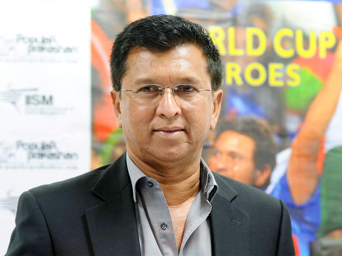 Kiran More to take charge as interim USA coach | Cricket News - Times of India