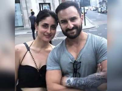 Know who will star as Saif 's GF in his next