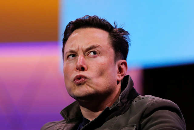 When Pablo Escobar's brother 'threatened' Elon Musk