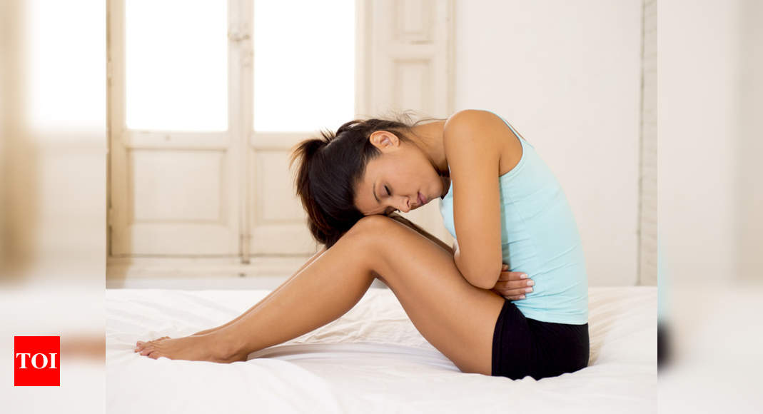 Video 6 Easy Home Remedies To Ease Period Pain