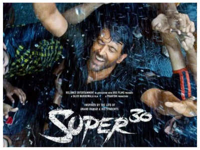 'Super 30' box office collection Day 2