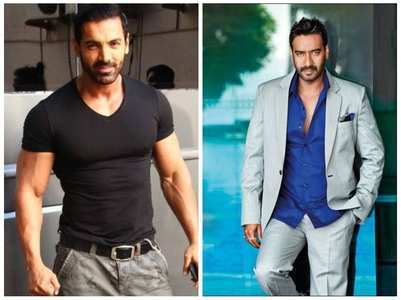 John Abraham to clash to Ajay Devgn at BO?