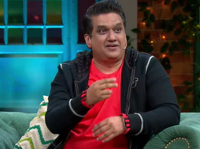 TKSS: Daboo Malik makes candid revelations