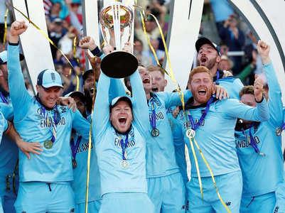 Celebs Congratulate England for historic win