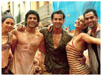 8 years of 'ZNMD': Abhay's heartfelt post