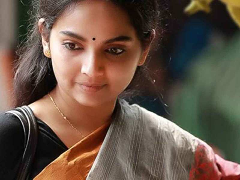 Was more nervous to face camera this time around: Samvrutha Sunil