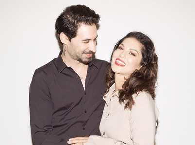 Checkout Sunny & Daniel's latest photoshoot