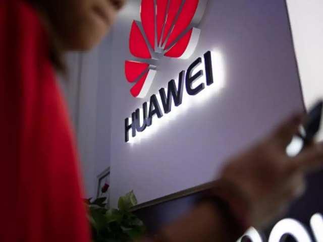 Huawei files to trademark 'Harmony' OS: Report