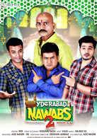 Hyderabad Nawabs 2
